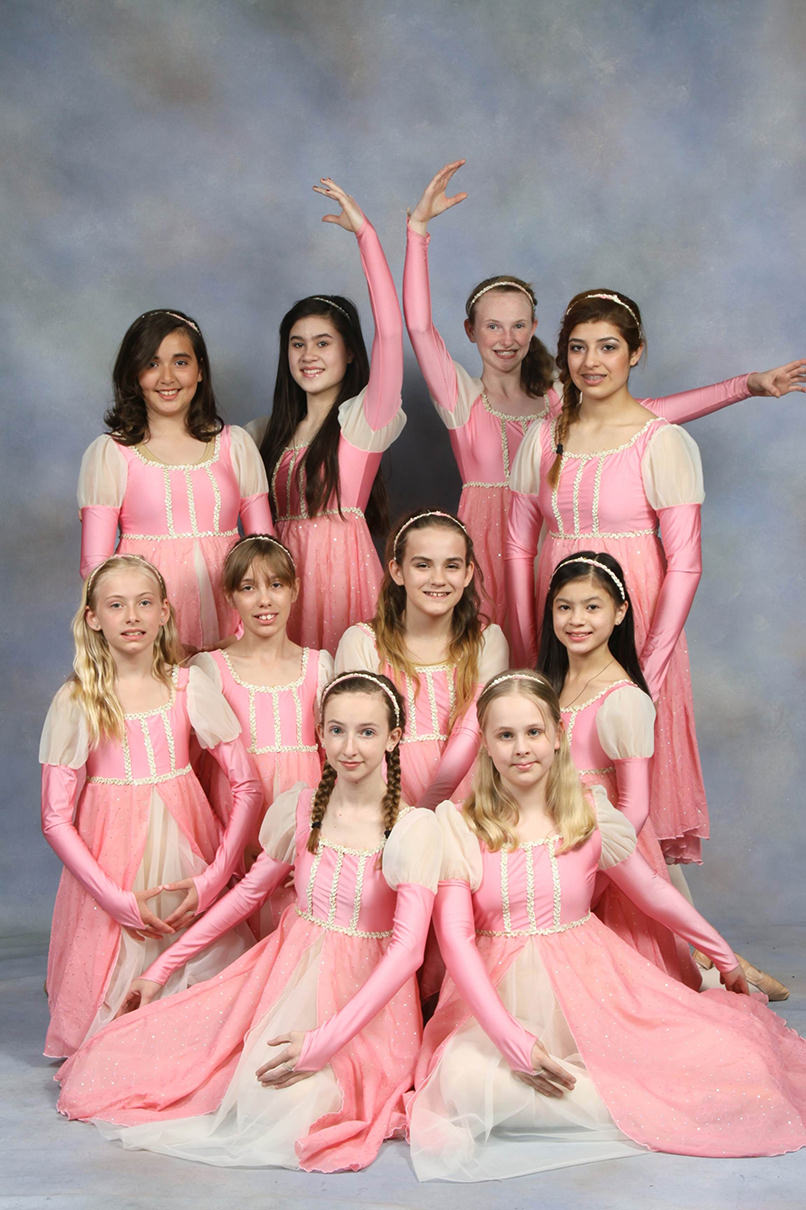 Bloomington Dance and Gymnastics 2015 Dance Gallery