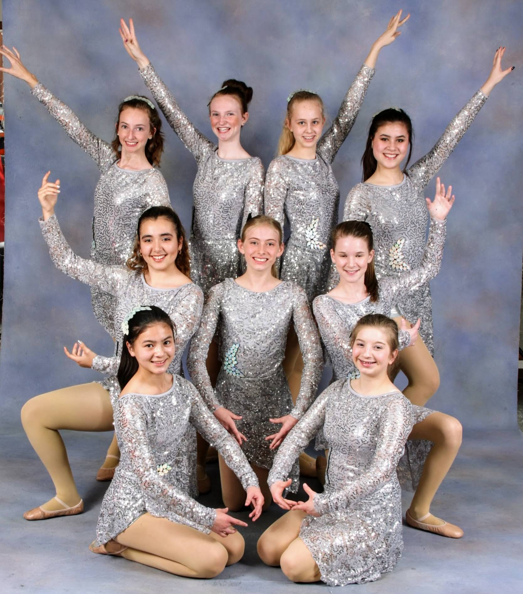 Bloomington Dance and Gymnastics 2017 Dance Gallery